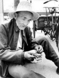 Kisah Bai Fang Li, Tukang Becak yang Paling Mulia